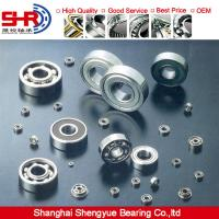 China Electric motor bearings suppliers,608 2rs motor bearings on sale