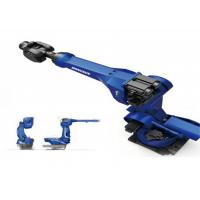 Four Axis Multi-Joint Industrial Robotic Arm 130 KG Payload For Loading / Unloading Manufactures