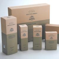 Quality High End Quality Perfume Cardboard Paper Packing Box Matte Color Print for sale