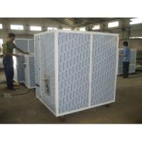 powder coating line, industrial spray booths Manufactures