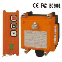 Industrial Radio Remote Control, Wireless Winched Industrial Remote Control F21-2S, Simple and durable Manufactures