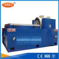 High Frequency Vibration Test Equipment Vertical and Horizontal Bench Shocking For Automobile Manufactures