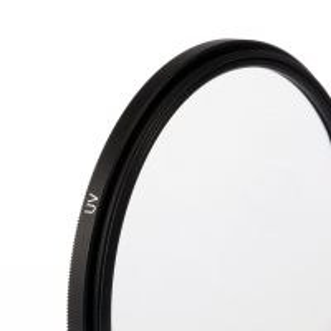 Optical Glass 95mm Uv Lens Filter Manufactures