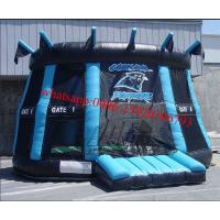 Carolina Panthers Stadium Bounce Manufactures