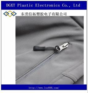 Wholesale-DIY Slip resistant zipper nylon puller for TAD jacket Manufactures