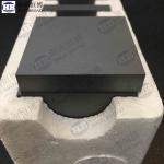 Bulletproof Boron Carbide Nij Level Iii Ballistic Plate / Body Armor Plate B4c Manufactures