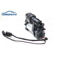 Quality High Performance WABCO Air Suspension Compressor For VW Touareg / Cayenne 7P0616006E for sale