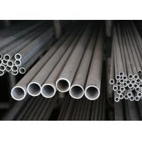 ASME SA268 430 Stainless Steel Pipe Cold Rolling With Customerized Length Manufactures