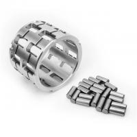 Needle Roller Bearing Kits Front Sprague Carrier Aluminum Roll Cage For Sale Manufactures