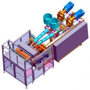 Hot sale !!! 30Liters PE Automatic Blow Moulding Bottle Machine Manufactures
