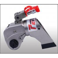 """Easy Operate Square Drive Hydraulic Torque Wrench 3/4"""" Drive Shaft With Max. 1837N.M"""