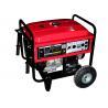6kw - 8.5kw 220V Portable Gasoline Generator , mini small petrol generator set Manufactures