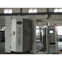 China Strong Adhesion Film Door Handle SUS PVD Vacuum Coating Machine on sale
