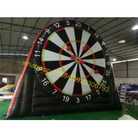 5m giant football dart Manufactures