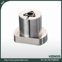 Carbide punches,tungsten carbide mold parts,precision carbide mold parts,punch and die maker,mould accessories Manufactures