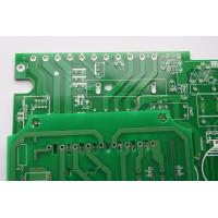 Lead Free HASL / ENIG FR4 Heavy Copper PCB 6 Layer High Tg and High Precision Manufactures