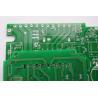 Buy cheap Custom Printed Circuit Board Lead Free HASL / ENIG PCB Multilayer Making from wholesalers