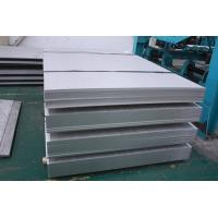 China SUS 310S, NO.1 Surface Hot Rolled Steel Plate With1000 / 1219 / 1500 / 1800mm Width For Stainless Steel Pipe on sale