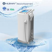 China most popular 808nm diode laser hair removal, diode laser hair removal machine price on sale