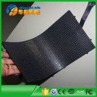 Quality P3 SMD2121 Indoor Full Color Flexible Led Display Screen , Soft Led Curtain for sale