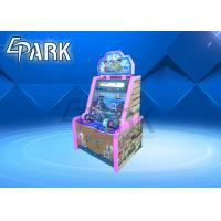 English Version Amusement Game Machines Hardware Material 2 Spinning Reel Control Manufactures