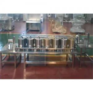 Malting unity machine Manufactures