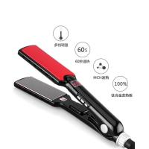 China Professional Fast PTC Hair Curling Iron Hair Machine Hair Straightener hair salon steam styler on sale