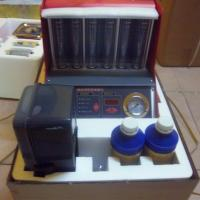 CNC-602A Injector Cleaner , Tester Launch X431 Diagnostic Scanner Manufactures