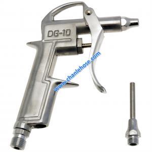 compressed air blow gun, DG-10 metal body, air duster Manufactures