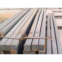 Hot Roll Steel Square Billets , Billet Steel Bars 150x150 Mm ASTM Standard Manufactures