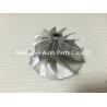 GTA15-25 56.02X60.3mm 701374-0001/6 1102-025-400 11+0 blades billet turbocharger compresso Manufactures
