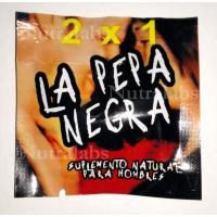 La Pepa Negra Rabbit Vibrator Sex Toys Male Enhancement Capsules Manufactures