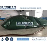 Fuushan High Quality Plastic PVC Waste-Water Treatment Water Tank Manufactures