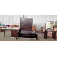 2015 new Simple style wooden hotel furniture FH-8000 Manufactures