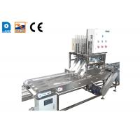 Buy cheap Automatic Cone Sleeving Device Cone sleeve release controlled by infrared sensor from wholesalers