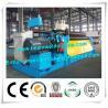 Buy cheap CNC Hydraulic bending machine steel plate shearing machine , Steel rolling machine from wholesalers