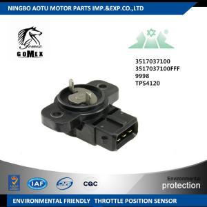 HYUNDAI Throttle Position Sensor 3517037100 3517037100FFF 9998 TPS 4120 Manufactures