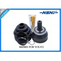 Durable Auto Cv Joint Cv Half Shaft Assemble Outer Joint 8603801 For Volvo Manufactures