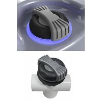 Hot Tub Spa Led Diverter Valve Inflatable Spa Hot Tub Accessories Manufactures