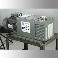 Buy cheap Double Stage Oil Sealed Rotary Vane Vacuum Pump Low Noise 90 CBM/H Speed from wholesalers