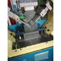 25Mpa Elbow Cold Forming Machine Touch Screen PLC Control For Carbon Steel Manufactures