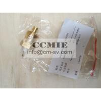 Factory direct supply XCMG Water Temperature Sensor Engine Parts for ZL50GN Manufactures