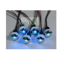12V Full color IP68 LED SPA Light with color changing with CE RoHS