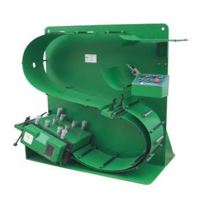 China RUIHUI Coil Feeder Strip Straightener Machine Used for Motor Rotor on sale