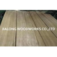 Hotel Furniture Natural Wood Walnut Veneer Plywood Quarter Cut Grain AAA Grade Manufactures