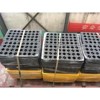 HDPE Oil Drum Spill Containment Pallet  , PE 4 Drum Spill Containment Platform Manufactures