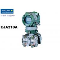 YOKOGAWA EJA310A Absolute Pressure Transmitter EJA310A-GMS5A-92DN PROFIBUS  protocol PA Manufactures