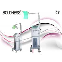 Photon  Led Light Therapy Machine For Recovering Skin , Face Lifting Manufactures