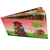 Colorful Educational Childrens Picture Book Printing , Hardback Book Printing Manufactures