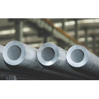 Duplex Stainless Steel Pipes ASTM A789 S32750 (1.4410), UNS S31500 (Cr18NiMo3Si2), Bevel End, fixed length, pickled Manufactures